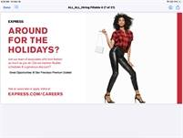 Seasonal Sales Associates - San Francisco Premium Outlets