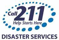 2-1-1 Phone Line Resource Specialist