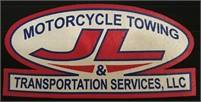 Specialty Motorcycle Tow Truck Driver