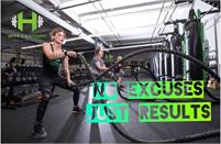 Personal Trainer for Small Group-X Environment