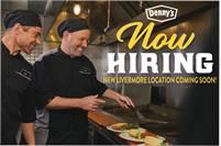 Now Hiring Line Cooks $19++ (Dublin / Pleasanton / Livermore)
