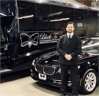 Enjoy a Career as a Black Tie Chauffeur!