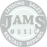 Musical Instrument Sales Associate