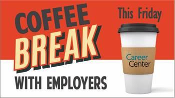 Coffee Break With Employers