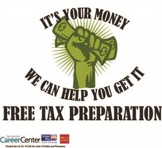 Free Taxes