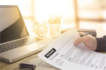 Dynamic Resume & Cover Letters