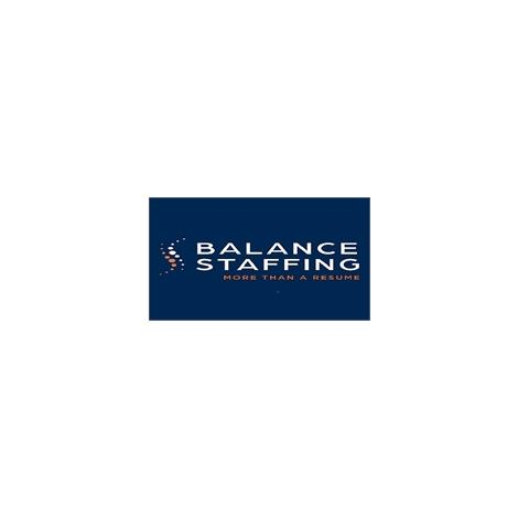Balance Staffing Patti Diaz