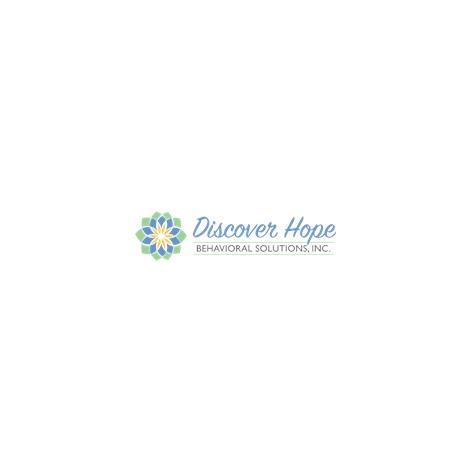 Discover Hope Behavioral Solutions Inc. Nathali Beard
