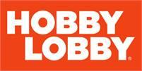 Hobby Lobby Ebony Robertson