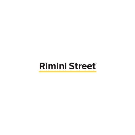 Rimini Street Kris Demarest