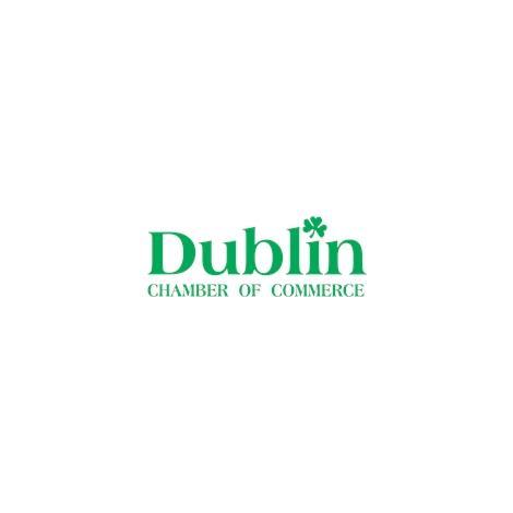 Dublin Chamber of Commerce Inge Houston