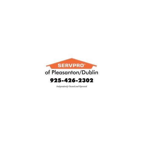 Servpro of Pleasanton/Dublin Servpro of Pleasanton/Dublin