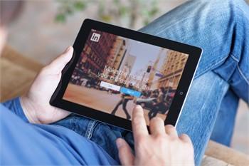Leveraging LinkedIn Could Open the Door to Your Next Job