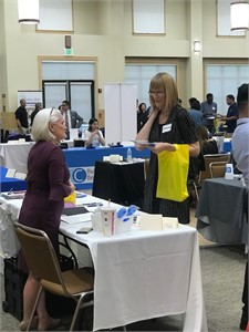 Job Fairs Offer a Unique Opportunity to Connect with Employers